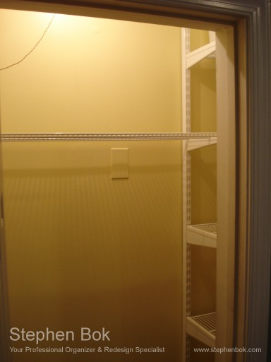 Closet 02 After Picture